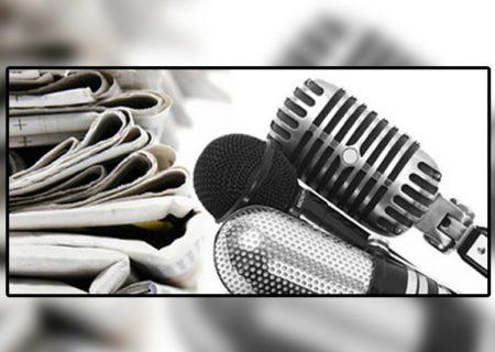 پنجمین جشنواره مطبوعات، خبرگزاری ها و پایگاه های خبری استان البرز برگزار می شود