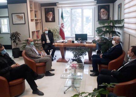 بیمارستان امام خمینی (ره) کرج به درمان جانبازان اعصاب و روان اختصاص یابد
