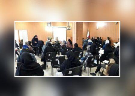 برگزاری آزمون های هماهنگ سنجش مهارت مراکز آموزش فنی و حرفهای البرز