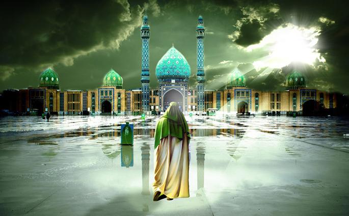 زمینهسازی برای ظهور امام عصر (عج) مهمترین هدف امام راحل بود