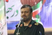 چشم طمع استکبار جهانی به صندوق آرای ملت ایران است