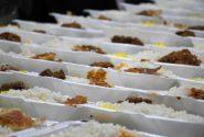 توزیع بیش از ۵ هزار پرس غذای گرم در کرج/۲۵۰ تانکر آب به خوزستان و سیستان و بلوچستان ارسال شد