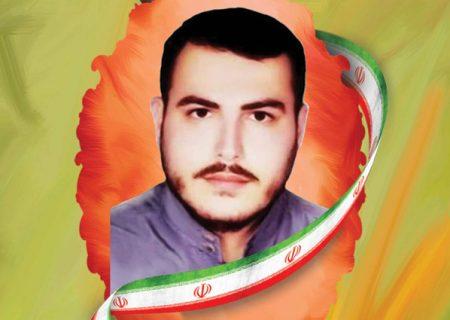 پیکر شهید مدافع حرم «محمد اینانلو» شناسایی شد